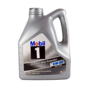 Mobil 1™ FS x1 5W-50 4l